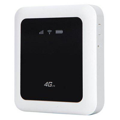FDD1/3/5 4g router with  sim card slot