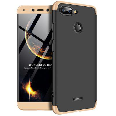 Coques Etuis Luxe 360 Full Protection pour Xiaomi Redmi 6