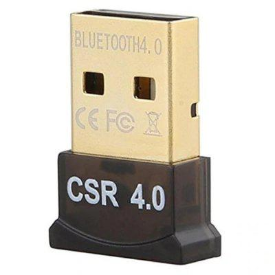 Adaptador USB CSR 4.0 Modo Dual Bluetooth Dongle