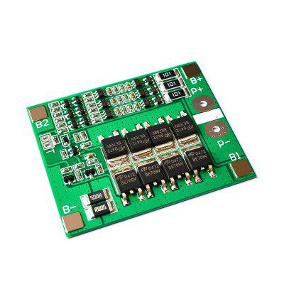 3S 25A Li-ion 18650 BMS PCM Battery Protection Board BMS PCM With Balance