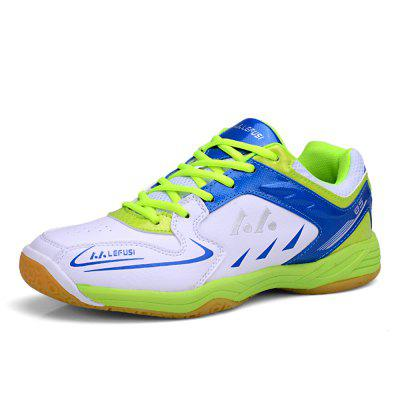 Tennis Shoes Badminton Shoes Training Shoes Non-Slip for Men Women