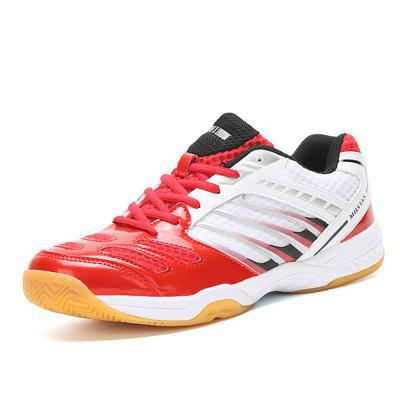 Professional Training Sports Competition Special Tennis Shoes for Men Women Kids