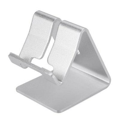 CHUMDIY Aluminium Alloy Desktop Stand Holder for Cell Phone / Tablet