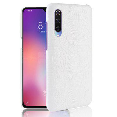 Grain Phone Case voor Xiaomi Mi 9