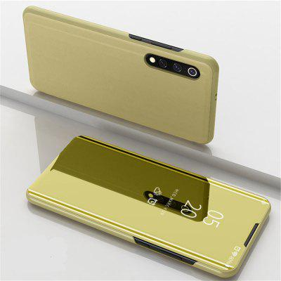 Flip with Stand Mirror Full Body Cover Case for Xiaomi Mi 9