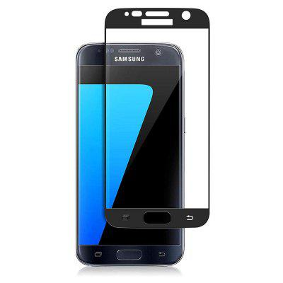 9H Tempered Glass Screen Protector for Samsung Galaxy S7