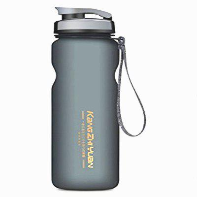 1L Large Capacity Outdoor Portable Sport Kettle