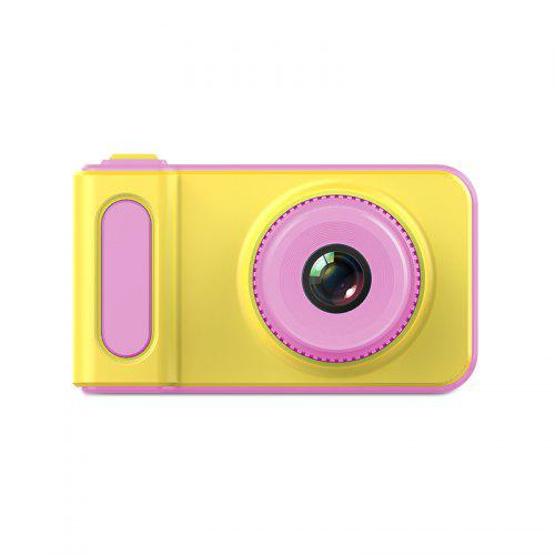 Mini Camcorders Hearty Kids Digital Camera 1.44 Tft Screen 2mp Photo Hd Video Sport Camera Camcorder Dv For Boy Girl Kids Birthday Holiday Toy Gift At Any Cost