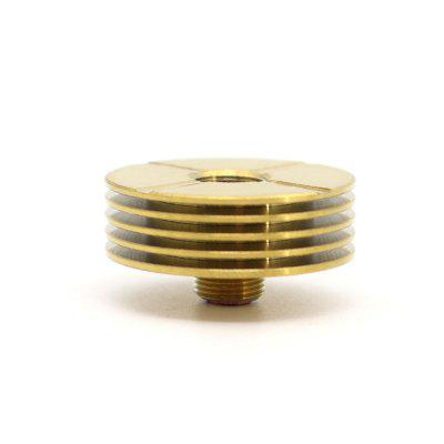 YUHETEC 22/24/25mm 510 Heat Sink For 510 Tread Adaptor RDA RDTA Atomizers