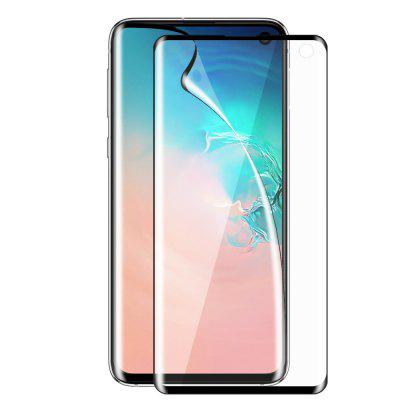 JOFLO 3D Curved Edge PET Full Screen Protector Film for Samsung Galaxy S10e