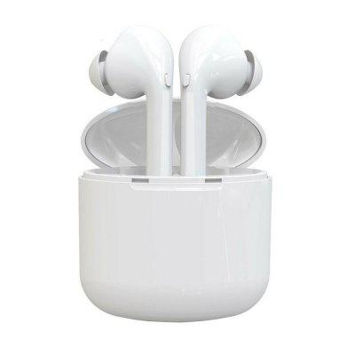 Bluetooth 5.0 Oordopjes True Wireless Headset Deep Bass Twins Oortelefoon voor iPhone