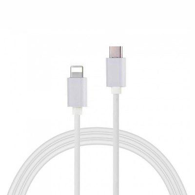 Type-C to 8 pin Sync Charging Cable