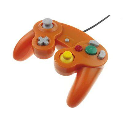 Gamecube GC 1 Interfaccia Wired Joystick Game Controller per Nintendo