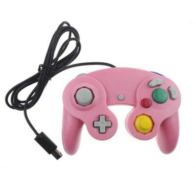 Gamecube GC 1 Interface Wired Joystick Game Controller for Nintendo