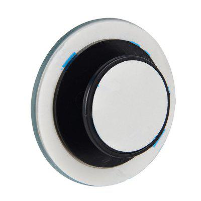 360 Degree Universal Blind Spot Mirror For Car Frameless Ultrathin