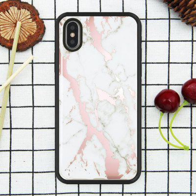Cartoon  Marble  Resistant   Mobile Phone Case for IPhone X