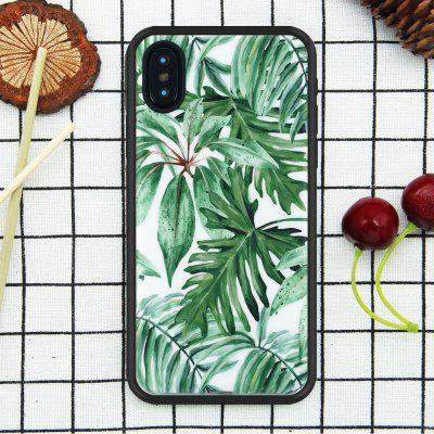 Cartoon  Resistant  Mobile   Phone Case for iPhone X