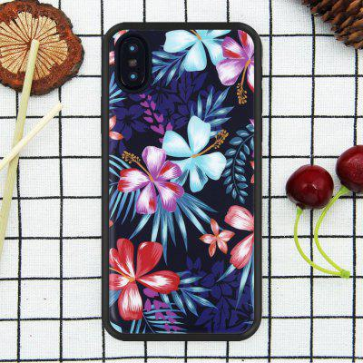 Cool Cartoon  Resistant Mobile  Phone  Case  for iPhone X