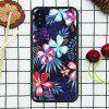 Cool Cartoon  Resistant Mobile  Phone  Case  for iPhone X - MULTI