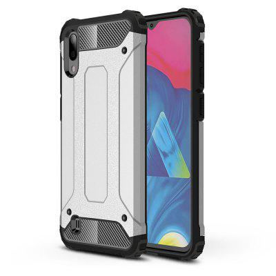 360 Degree Protective Cover Armour Case for Samsung Galaxy M10