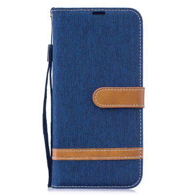 Cowboy PU Leather Wallet Case for Xiaomi Redmi Note 7