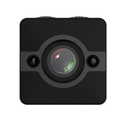 SQ12 Mini Outdoor DV DVR Night Vision Video Recorder Cameră impermeabilă DV Sport