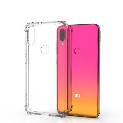 Military Anti-Fall Mobile Phone Case for Xiaomi Play