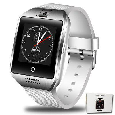 Bluetooth Smart Watch Q18 met camera Ondersteuning SIM TF Card Smartwatch