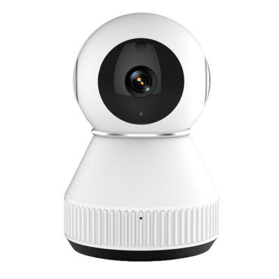 Smart Camera with Smart Home Control System