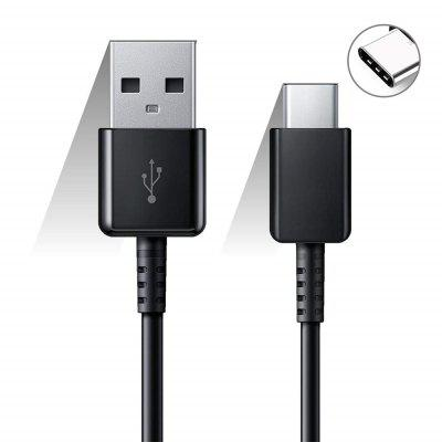 USB Type-C Quick Charging Sync-kabel voor SamsungGalaxy s10 / S10plus / S9Plus / S9 / S8