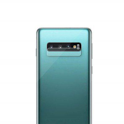 2PCS Powrót Camera Lens Protector folia ochronna do Samsung Galaxy S10 Plus