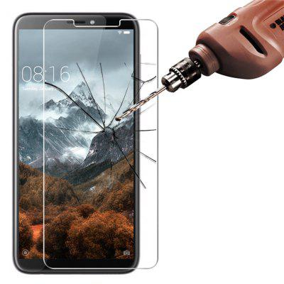 9H Tempered Glass Screen Protector Film for HTC D12 Plus