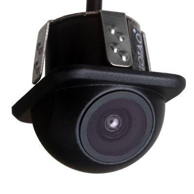 ZIQIAO Car 170-degree Night Vision Rear View Backup Camera
