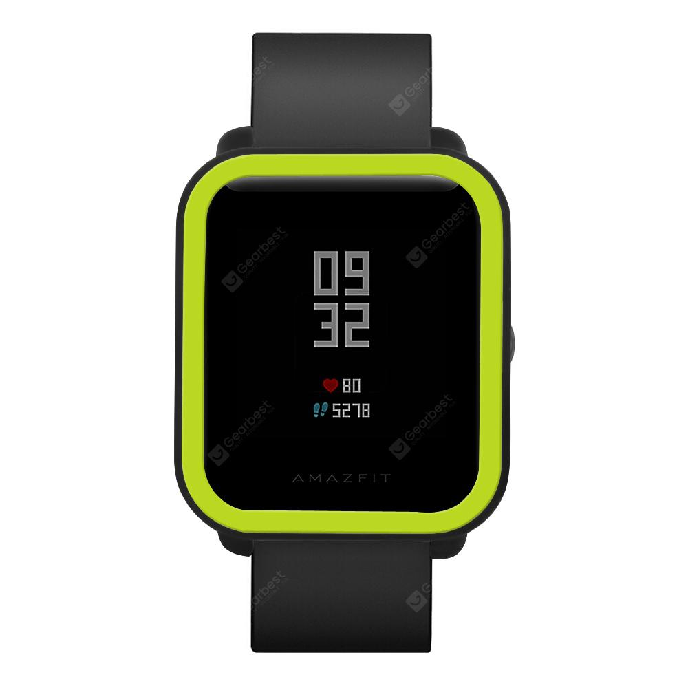 Soft TPU Case Protector for AMAZFIT Bip Smart Watch