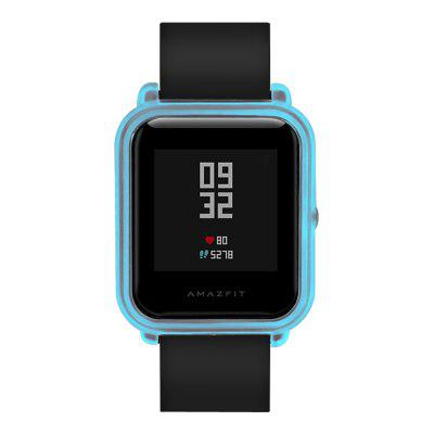 Protector PC Case Cover Shell Frame voor AMAZFIT Bip Youth