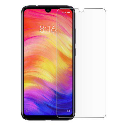 1PCS Screen Protector Tempered Glass for Xiaomi Redmi Note 7