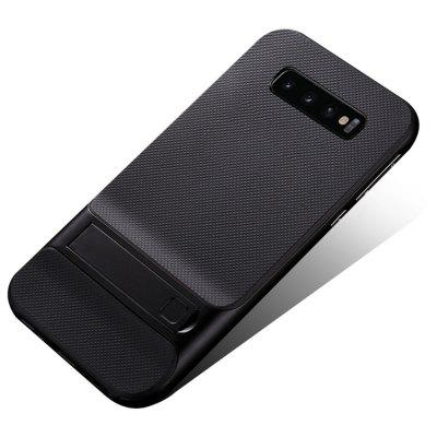 Shockproof with Stand Back Case Cover for Samsung Galaxy S10