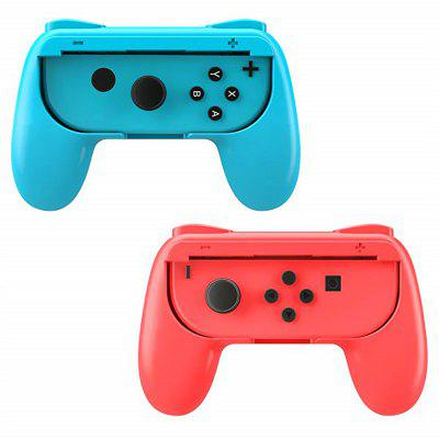2PCS Grips voor N-Switch Joy-Cons Controller