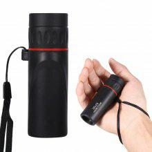 Gearbest price history to Mini Portable 30x25 Vision Monocular HD Optical Waterproof Low Night