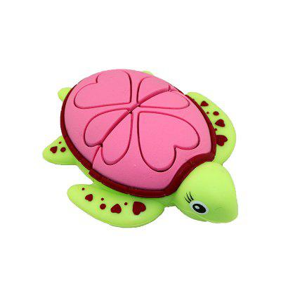 Cartoon Cat Turtle U Disk USB 2.0 Flash Drive 8GB 16GB 32GB 64GB 128GB Pendrive