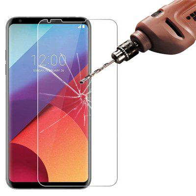 3Pcs 9H Tempered Glass Screen Protector Film for LG G6
