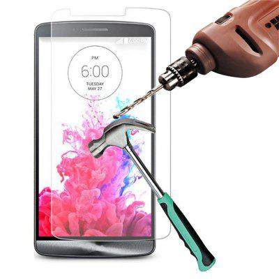 10Pcs 9H Tempered Glass Screen Protector Film for LG G4