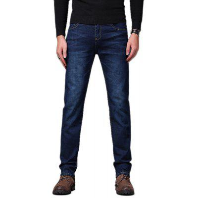 Mode masculine Casual Wild Handsome Jeans