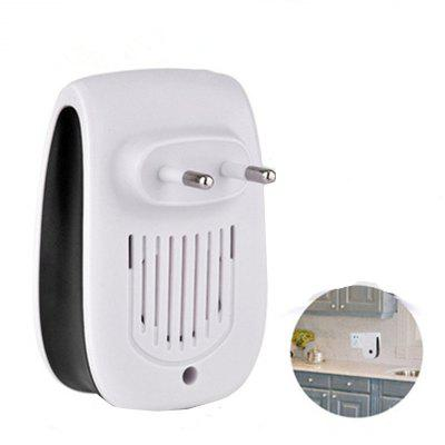 Pest Control Ultrasonic Pest Repeller Mosquito Killer Electronic Anti Rodent