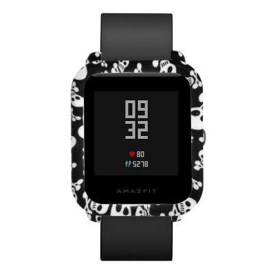 TPU Watch Cover Protector Volledige case voor AMAZFIT Bip Youth Watch