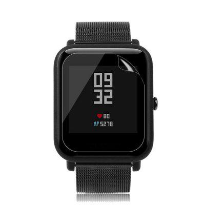 Screen Protector Films do AMAZFIT Bip Youth Watch 2PCS