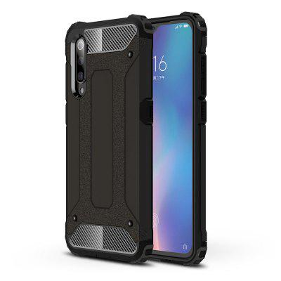 360 Degree Protective Cover Armour Case for Xiaomi Mi 9