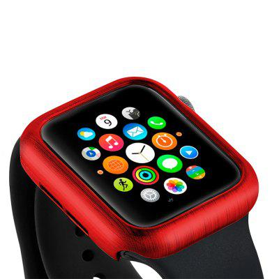 Carcasa protectora para PC Wiredrawing Watch para Apple Watch serie 4
