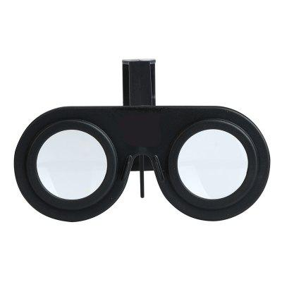 Mini Virtual Reality Folding VR 3D Glasses for Smartphone