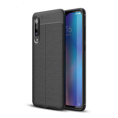 Shockproof Back Cover Soft TPU Case for Xiaomi Mi 9